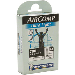 MICHELIN Aircomp Ultralight (40mm Presta Valve)