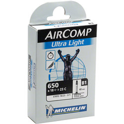 MICHELIN Aircomp Ultralight (650c)