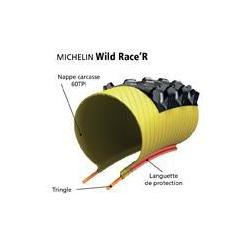 MICHELIN Wild Race'R2 Tubeless Ready