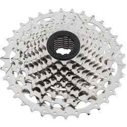 Microshift H09 9-Speed Cassette