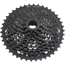 Microshift H10 10-Speed Mountain Cassette