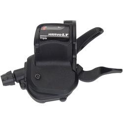 Microshift Marvo LT Trigger Shifter w/Gear Indicator
