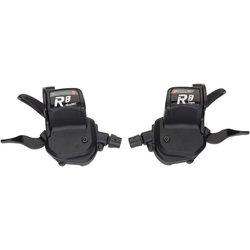 Microshift R8 Trigger Shifter Set