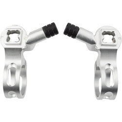 Microshift Road Thumb Shifter Mount Set
