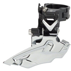 Microshift XCD Front Derailleur