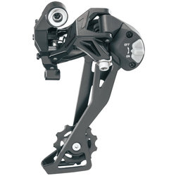 Microshift XLE Rear Derailleur w/Clutch