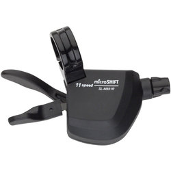 Microshift XLE Right Trigger Shifter