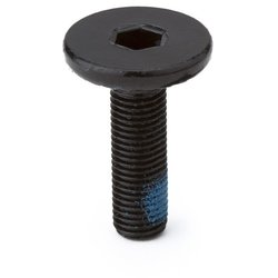 Mission BMX Crank Spindle Bolt