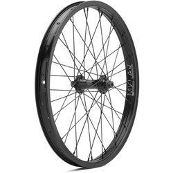 Mission BMX Radar Front Wheel