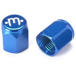 Mission BMX Valve Caps