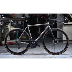 Mosaic Cycles RT-2 Disc Frameset
