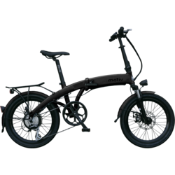 Motiv Electric Bikes Stash