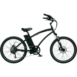 Motiv Electric Bikes Werks