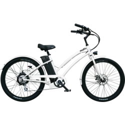 Motiv Electric Bikes Sleek