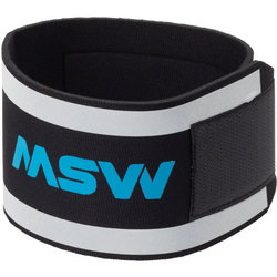 MSW Wide Reflective Leg Band