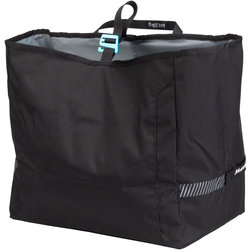 MSW Blacktop Grocery Pannier Bag