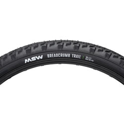 MSW BreadCrumb Trail Tire