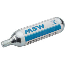 MSW CO2-25 Cartridges
