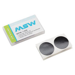 MSW GPK-100 Glueless Patch Kit