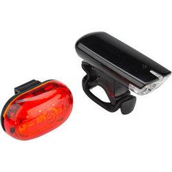 MSW HLT-100/TLT-001 WhiteBat & RedBat Lightset