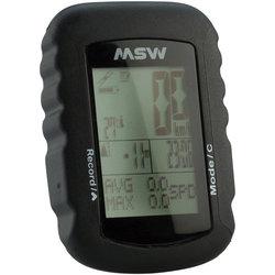 MSW Miniac 322 GPS Computer