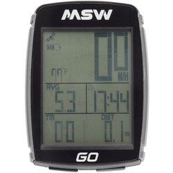 MSW Miniac GO GPS Computer