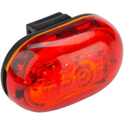 MSW TLT-001 RedBat Taillight