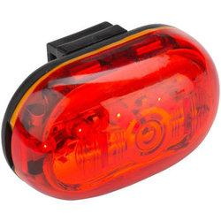 MSW TLT-001 RedBat Taillight