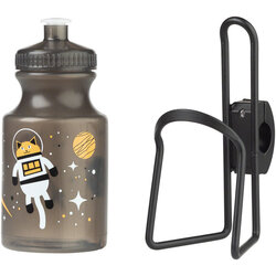 MSW Space Kitty Water Bottle and Cage Kit