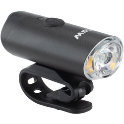 MSW Tigermoth 500- Lumen USB Headlight
