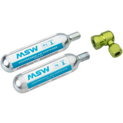 MSW Windstream Twist Inflator Kit