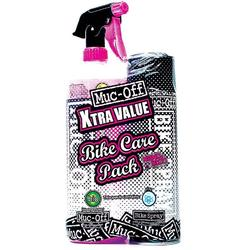 Muc-Off Bike Care Duo-Pack