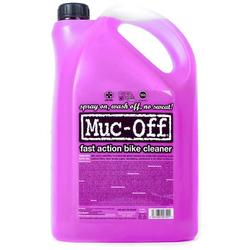 Muc-Off Nano Tech Biodegradable Cleaner