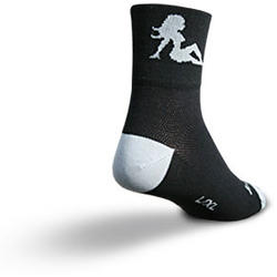 SockGuy Mudflap Girl Socks