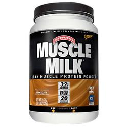 Muscle Milk Lean Muscle Protein Powder