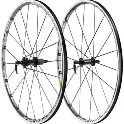 Mavic Ksyrium Elite Wheelset (Black)