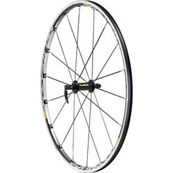 Mavic Ksyrium Elite Front Wheel (Black)