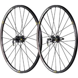 Mavic C29ssmax Disc Wheelset