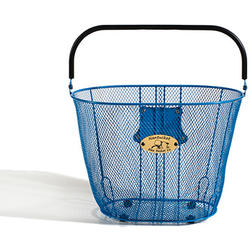 Nantucket Bike Basket Co. Surfside Basket (Mesh Wire)