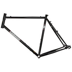 New Albion Cycles Cycles Privateer Frame
