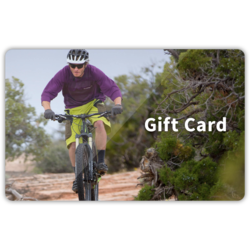 San Diego Bike Shop Gift Card
