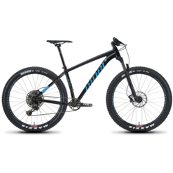 Niner AIR 9 2-Star NX Eagle 27.5+