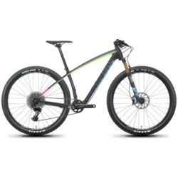 Niner AIR 9 RDO 4-Star X01 Eagle