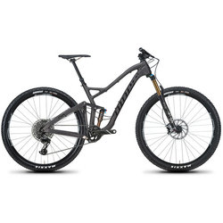 Niner JET 9 RDO 4-Star Plus