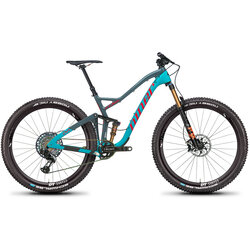 Niner JET 9 RDO 5-Star AXS LTD