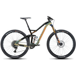 Niner RIP 9 RDO 4-Star Push Edition Plus