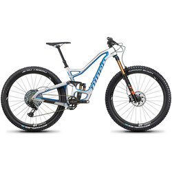 Niner RIP 9 RDO 5-Star X01 FOX X2 LTD