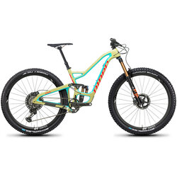 Niner RIP 9 RDO 5-Star XTR FOX X2 LTD