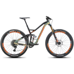 Niner RIP RDO 5-Star PUSH Edition 29