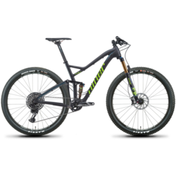 Niner RKT 9 RDO 3-Star GX Eagle **DEMO**
